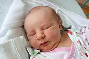 V Českých Budějovicích vyroste Beáta Kusáníková, která se Lindě Timoracké v českobudějovické nemocnici narodila 26. 3. 2018 v 23.37 h. Její porodní váha byla 3,59 kg.