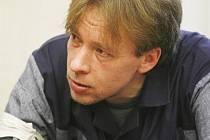 Steinbauer u krajského soudu.