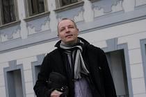 Milan Haškovec hodlá na sobotní valné hromadě obhajovat post předsedy JčKFS.