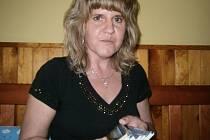 Tehdy osmnáctiletá prodavačka z Potravin Renata Pánová, dnes Soukupová, dostávala do vězení stovky pohledů od lidí, kteří jí dodávali naději.