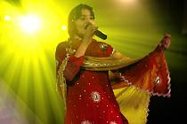 V budějovickém kině Kotva začíná v úterý festival dokumentárních filmů o lidských právech Jeden svět. Snímek z filmu Afghánská Superstar.