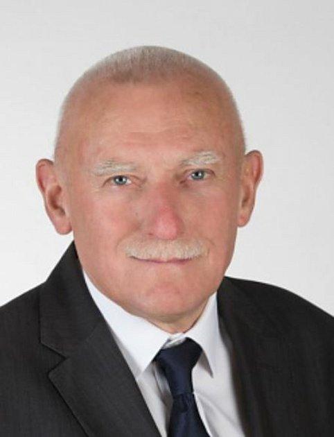 RNDr. Jan Zahradník (ODS).