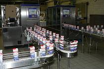 Jihočeská Madeta produkuje široký sortiment mléčných výrobků.