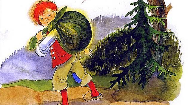 Knihou cesty, podobnou Exupéryho Malému princi nebo Emilovi Ericha Kästnera, je novinka vydavatelství Anifilm s názvem Matýskovo putování tajemnou Šumavou. Matýsek je zrozenec drsného kraje a úplný sirotek, který chce najít svého tátu.