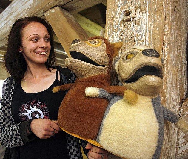 VTřeboni začal Mezinárodní festival animovaných filmů