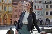 Miss Czech Republic 2019 v Brně získala osmnáctiletá Denisa Spergerová z Českých Budějovic.