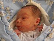 V úterý 7.4.2015 v 11 hodin a 31 minut se pro svůj příchod na svět rozhodl chlapec Sebastian Zayml. Po narození vážil 3,40 kg. Dětství bude prožívat na Dobré Vodě.