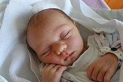 Petra Růžičková a Michal Dubský jsou šťastnými rodiči miminka Kristýny Dubské. Tu maminka přivedla v českobudějovické nemocnici na svět 21. listopadu 2017 v 16.49 h. Pětiletá Terezka má tak prvního sourozence. Kristýna z Dubného po porodu vážila 2780 g.