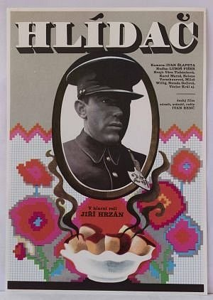 Hlídač (1970).