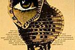 Plakát k filmu Dívka s mušlí.