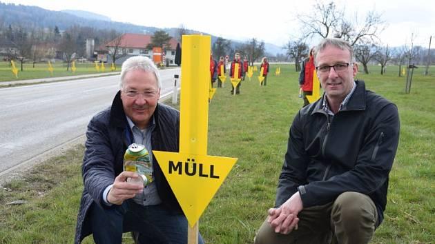 Jsou nejčistější obcí Rakouska.