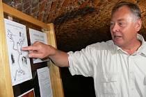 Startovní karta z Pohádkového lesa přinese dětem řadu výhod. Například do vltavotýnského podzemí poslouží malým návštěvníkům jako volná vstupenka.