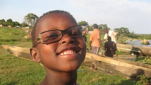 Fotografie z třítýdenní cesty Šimona Hellara Rwandou, Tanzanií a Ugandou.