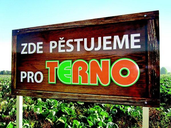 Supermarkety Terno a Trefa   největší nabídka od místních výrobců ... a95c7ccc2b