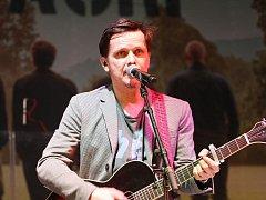 Úterní koncert skupiny Chinaski v českobudějovickém Metropolu byl úplně vyprodaný.