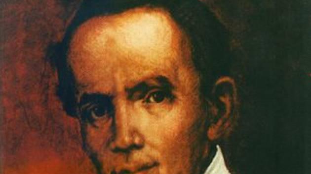 Jan Nepomuk Neumann