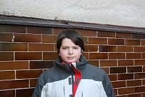 Dvanáctiletý Martin Rameš z Budějovic pravidelně boduje v nejrůznějších kláních pro malé programátory. Teď vybojoval druhé místo v soutěži  Talent Jihočeského kraje roku 2010