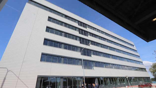 V Boschi mají nové technologické centrum