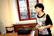 Milena Krosová (56) dostala podmínku za zneužití informací v obchodním styku. Podle obžaloby čachrovala s pojistnými smlouvami, mimo jiné i studentů a zaměstnanců Jihočeské univerzity.
