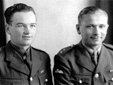 Jan Kubiš a Josef Gabčík.