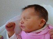 České Budějovice budou domovem pro Terezu Cardovou. Narodila se 17. 7. 2016 v 11.52 h s porodní váhou 3,54 kg. Veronika a Tomáš Cardovi již pečují o dvouapůlletou Dominiku.
