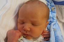4.11.2011 ve 20 hodin a 24 minut se narodil Jakub Stoklasa. Chlapeček po porodu vážil 3,30 kg. Doma v Suchém Vrbném už se na něj moc těší bezmála pětiletý bráška Pavlík.