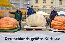 Pašáci z Německa.