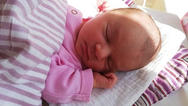 Šťastnými rodiči jsou od 29. 4. 2020 Věra Huňáčková a Václav Kroupa. Těm se v tento den v 17.34 h. narodila dcera Laura Kroupová, vážila 3,04 kg.