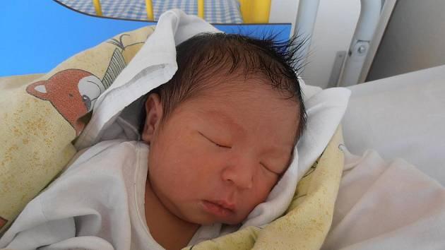 Dao Bao Nhi je hrdým občánkem města Soběslav. Narodil se v českobudějovické porodnici v pondělí 15. 8. 2011 v 10 hodin a 25 minut. Porodní váha chlapečka byla 3,25 kg.