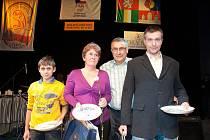 Jarsolav Pouzar předal ceny Fair play