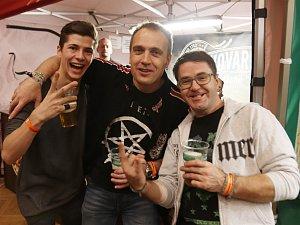 International beer festival