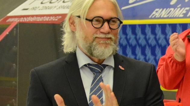 Stanislav Bednařík