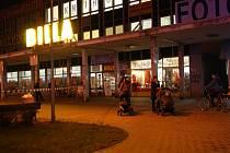 Anonym ohlásil bombu v pondělí odpoledne v ulici J. Opletala v Českých Budějovicích.