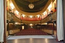 Divadlo v Táboře.