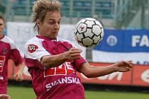 Jaroslav Černý má v Dynamu za sebou velice úspěšný rok.