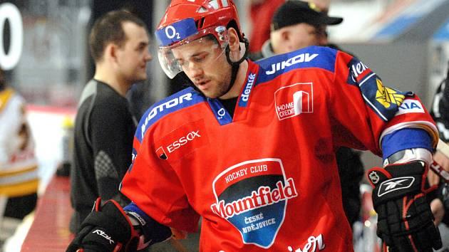 David Kuchejda dal proti Martinu vedoucí gól zápasu.