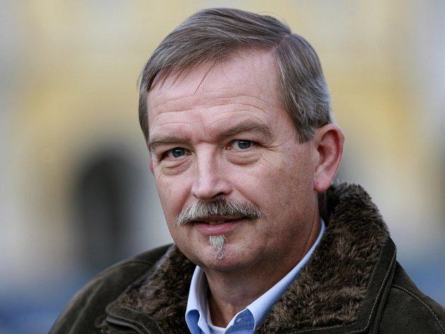 Jiří Vlach, ředitel agentury RERA, která za Česko produkovala letošní Zemskou výstavu.