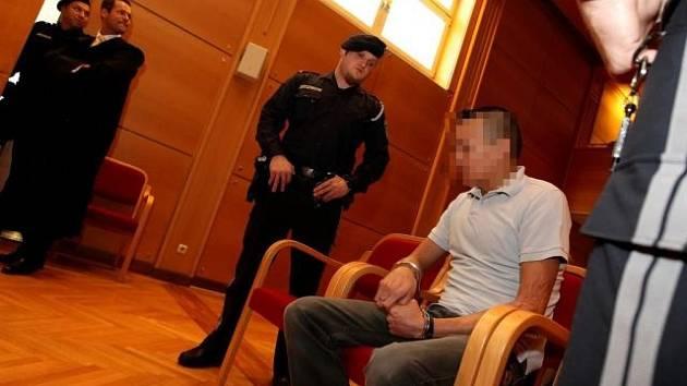 Španěl prý chystal únos bankéřovy ženy.