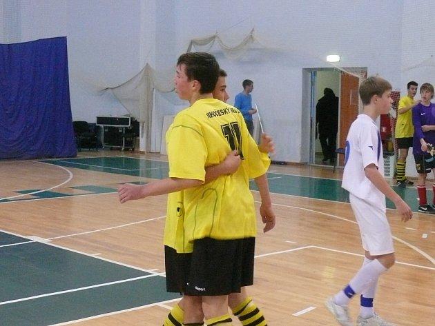 Jihočeši v nejlepším utkání dne porazili Nižnyj Novgorod