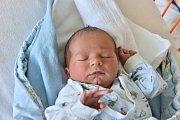 Jakub Lindner se narodil 4. 6. 2016 v 11.52 hod. Vážil 3400 gramů. Pro rodiče Jitku a Jakuba jde o prvorozeného potomka, vychovávat ho budou doma v Lipí.