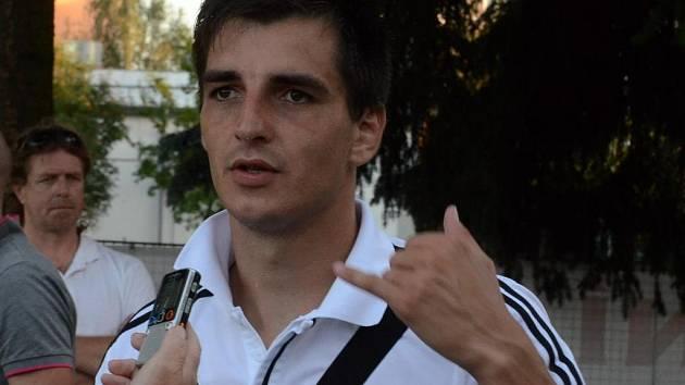 Jaroslav Machovec odpovídá na dotazy Deníku.