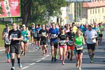 Ilustrační foto z loňského závodu.