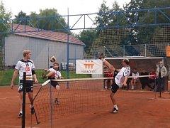 Dynamo prohrálo doma s Českým Brodem