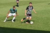 Fortuna liga, Dynamo ČB - Jablonec.