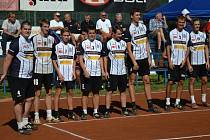 Dynamo České Budějovice v extralize