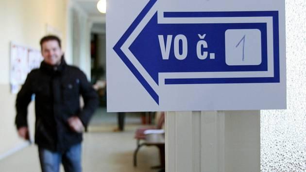 Prezidentské volby 2013.