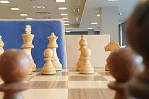 Šachový festival v Českých Budějovicích