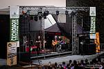 Celých 33 minut může regionální kapela nebo zpěvák vystoupit jako předkapela na koncertě kapely Čechomor.