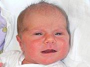Sedmiletý bráška Martin čekal doma v Týně nad Vltavou, až se objeví ve dveřích maminka Tereza a tatínek Lukáš v náručí s malou Nelou Houskovou. Ta se narodila v písecké porodnici 4.5.2016 v 0,57 h. V ten okamžik vážila 2,95 kg a měřila 48 cm.