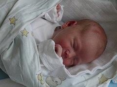 V písecké porodnici přišla na svět 28.10.2013 v 8.44 hodin Aneta Vlažná. Měřila 48 cm, vážila 2,85 kg. Vyrůstat bude v Chrášťanech.